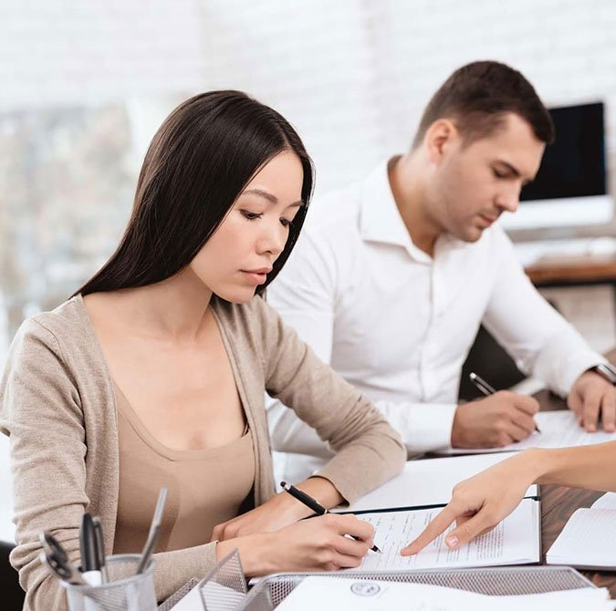 Family Law Toronto, family lawyer divorce