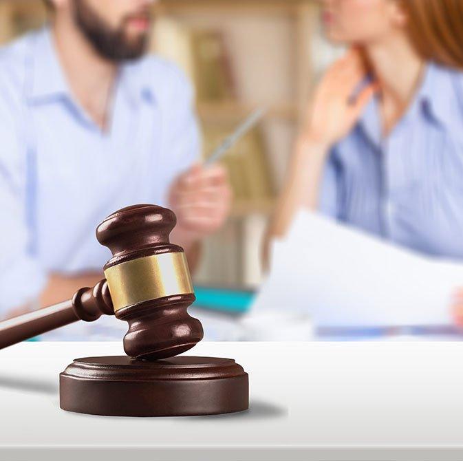 simple divorce, family law toronto