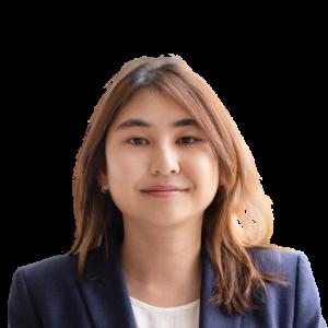 Soojin Susie Kwan, litigation law clerck