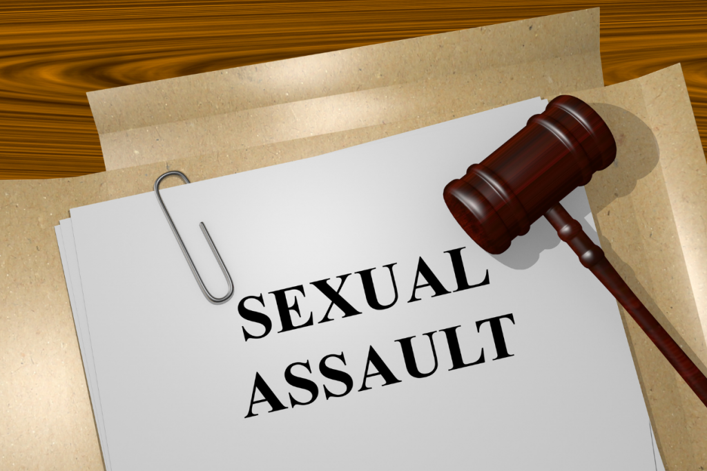 Sexual Assault, Toronto lawyer,