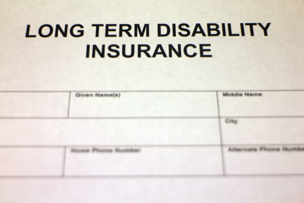 Long-Term Disability, lawyer