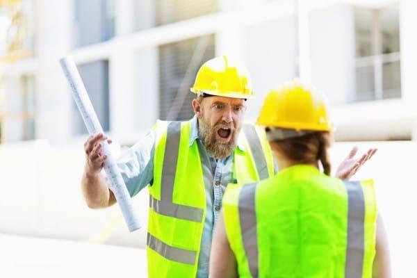 construction disputes - Juzkiw Law