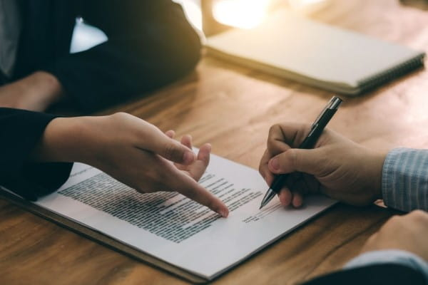 how to sue breach of contract